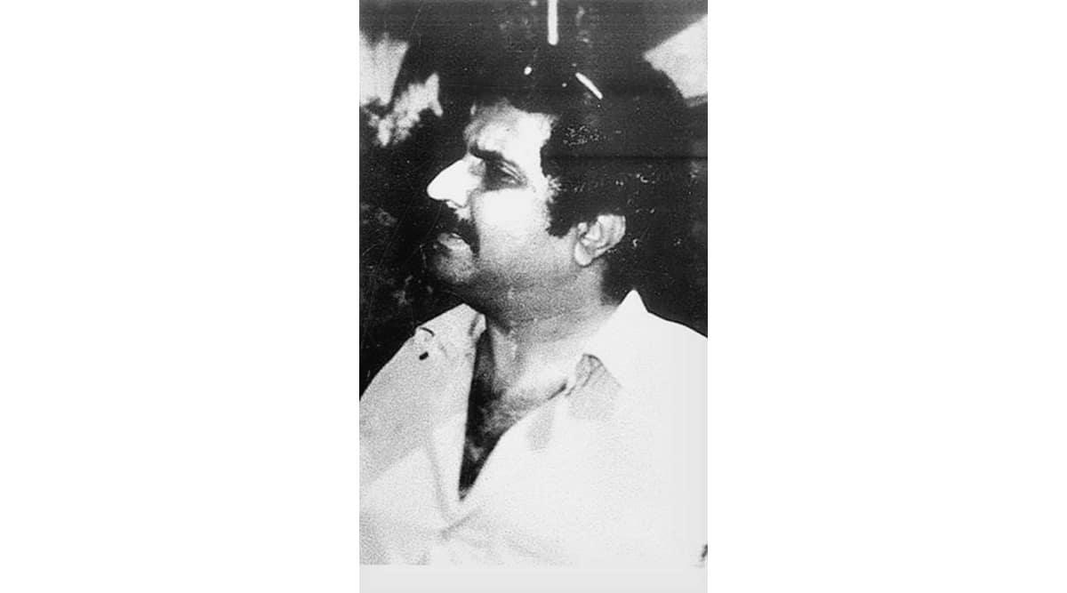 Iqbal Mirchi