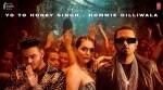 mumbai saga song shor machega yo yo honey singh