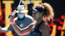 Naomi Osaka writes note for sister about her 'weird' texting habit at Australian Open