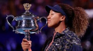Naomi Osaka shines at Australian Open for 4th Grand Slam title