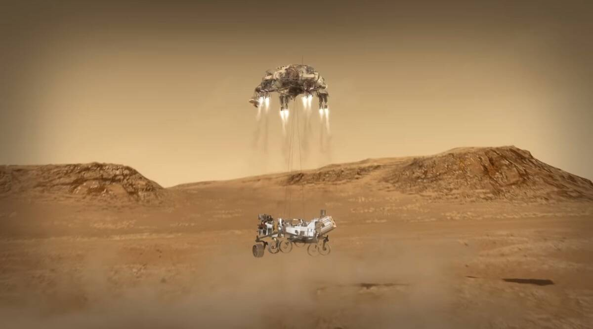 NASA's Perseverance rover to land on Mars today: 5 things you must know thumbnail