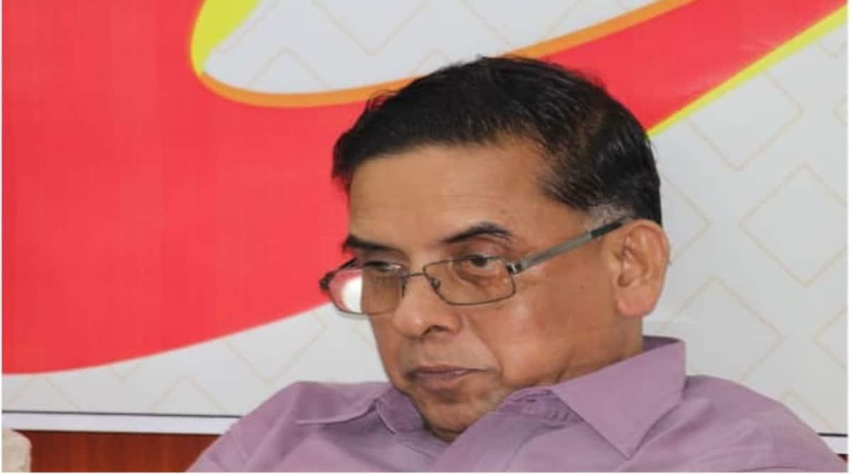 Prabha Varma