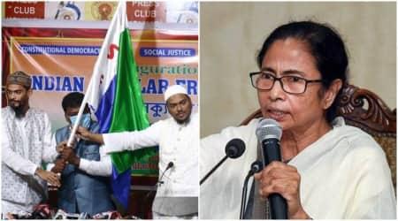west bengal elections, mamata banerjee, Furfura Sharif, Furfura Shrine, west bengal muslim votes, indian express news