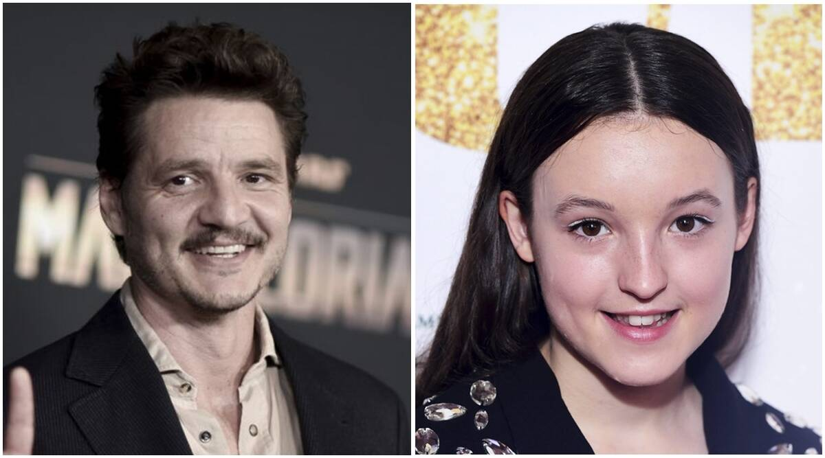 pedro pascal, bella ramseyThe Last of Us,