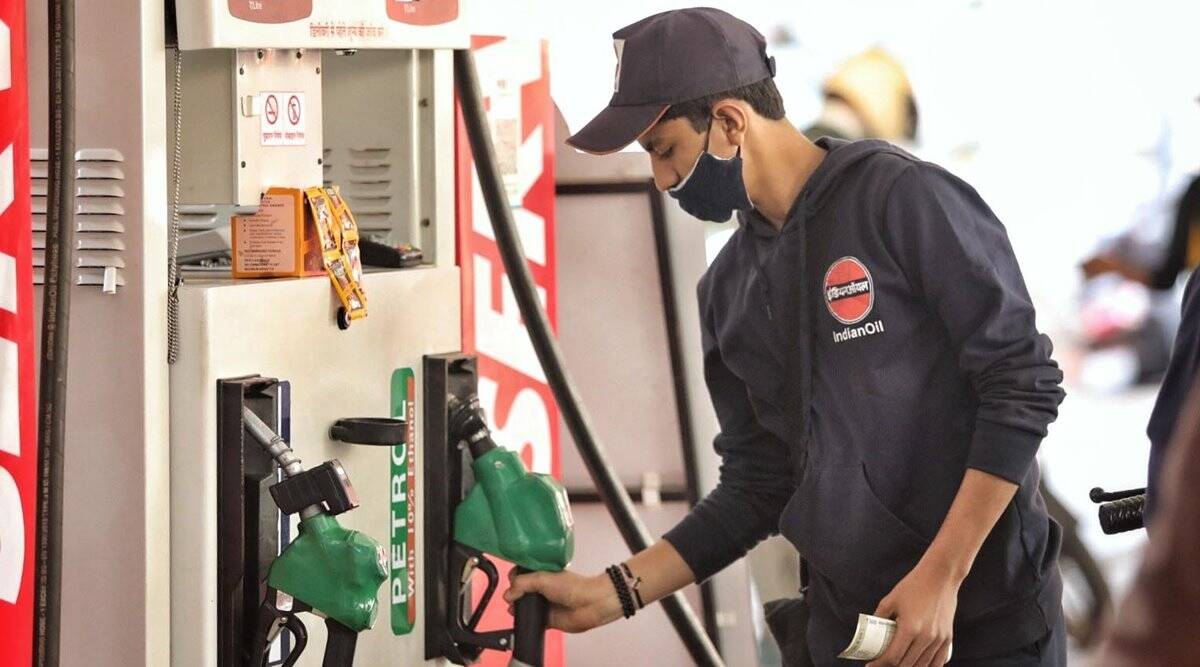 petrol price today, diesel price today, petrol diesel price today