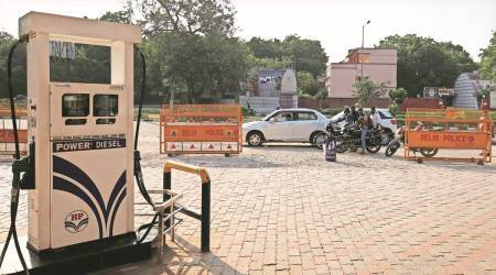 petrol prices, petrol price hike, fuel price hike, diesel price hike, delhi fuel prices today, mumbai fuel prices today, indian express news