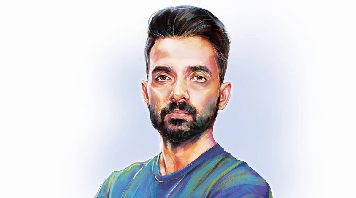 Ajinkya Rahane, Virat Kohli, Indian cricket team vice-captain, Australia test tour, test win, Test caption, Ideas exchange, sports news, Indian express news