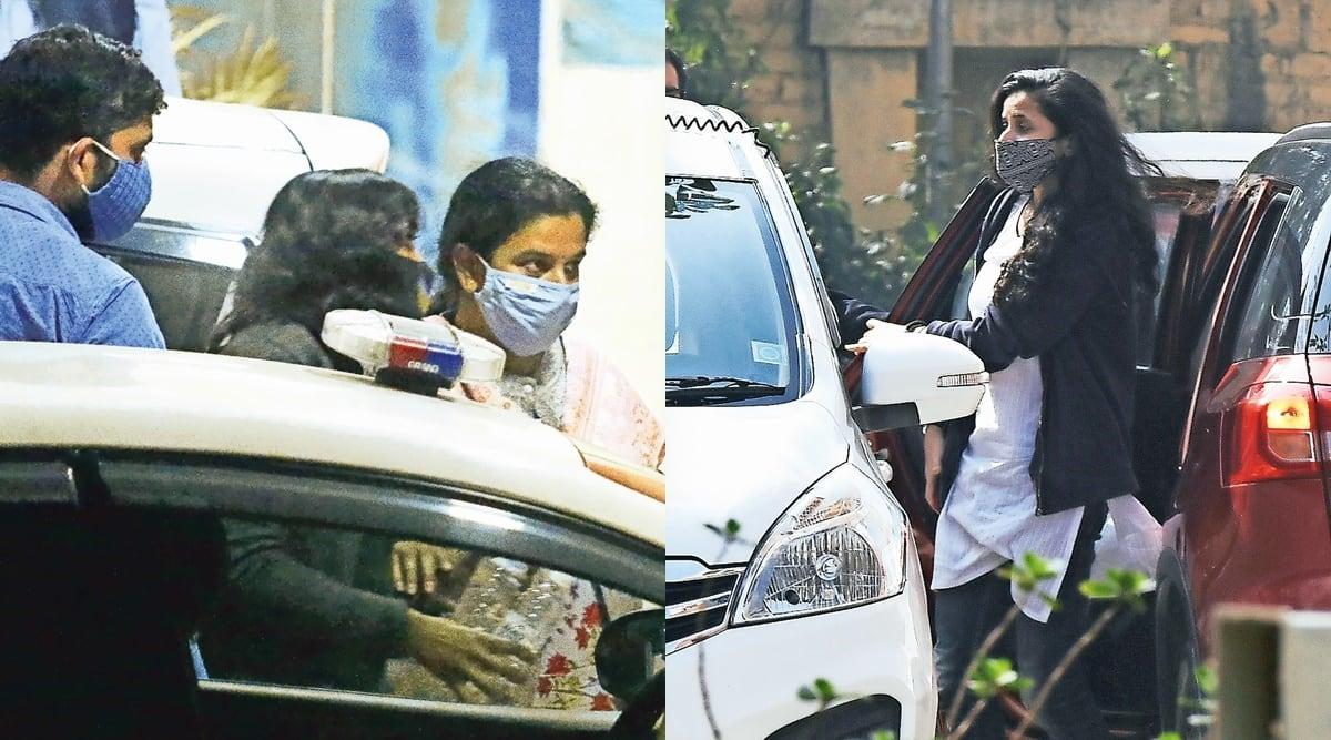 Toolkit cases, Disha Ravi, Nikita Jacob, Shantanu Muluk, Delhi police, Delhi news, Indian express news