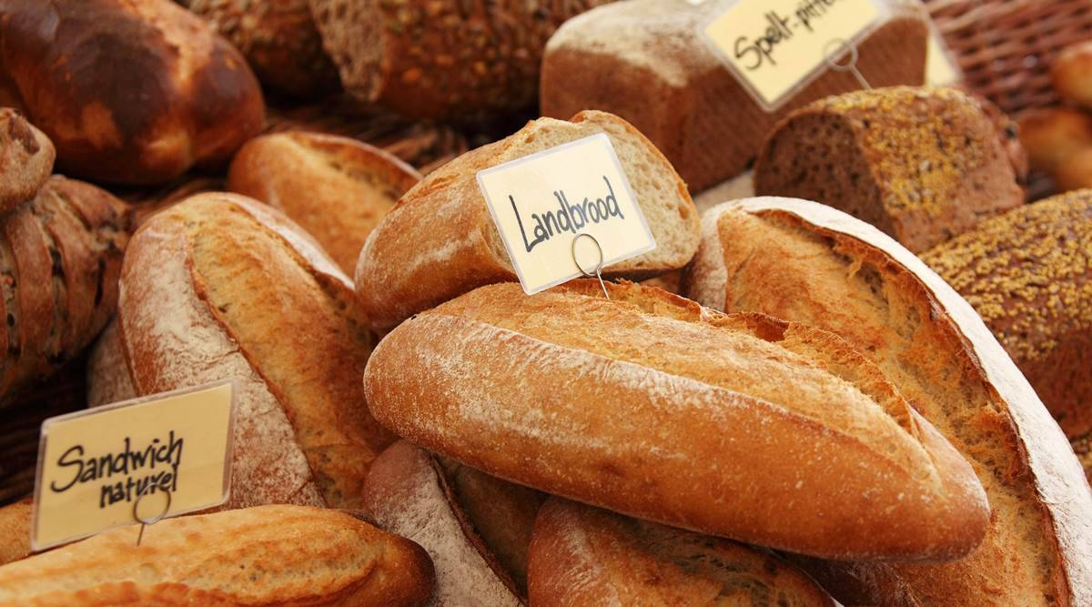 breads, breads varieties, popular bread options, popular breads from around the world, French baguette, Vietnamese baguette, kinds of bread, indian express news