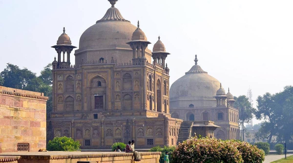 Valentine's Day, Valentine's Day 2021, Valentine's Day historic monuments, Valentine's Day celebrations, Valentine's Day indian express