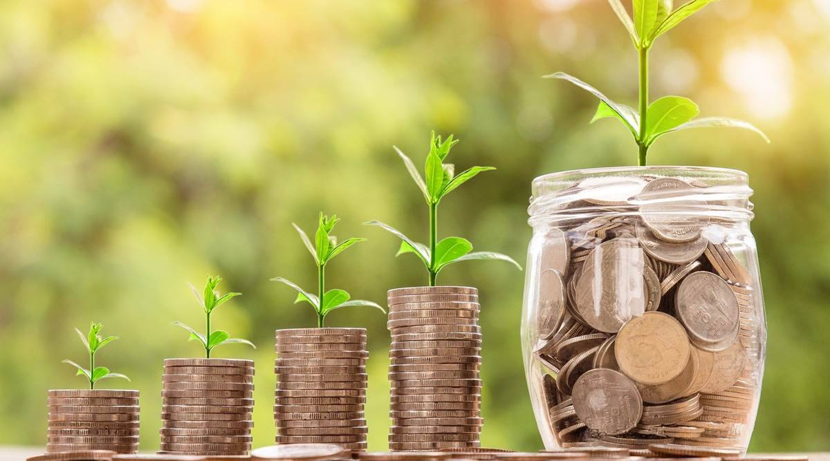 financial literacy in children, teaching kids about money, teaching children about savings, business knowledge in kids, learning, parenting, indian express news