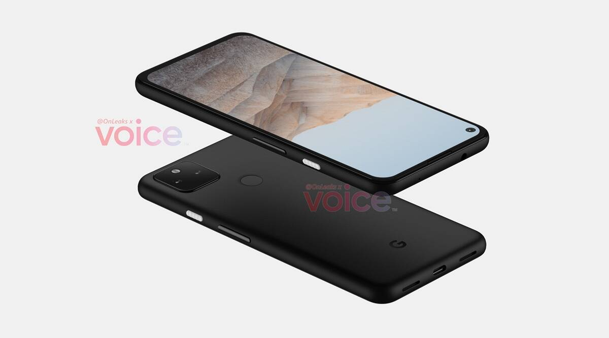 Google tipped to launch its next Pixel device on June 11 - The Indian Express