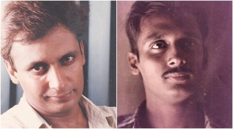 piyush mishra young photos