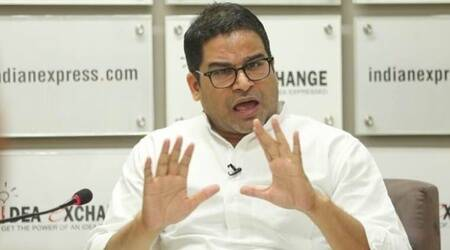 Prashant Kishor, TMC, West Bengal election
