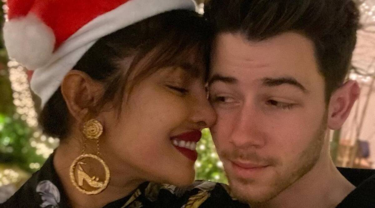 Priyanka Chopra reveals she and Nick Jonas 'don't cook, but both love to eat' - The Indian Express
