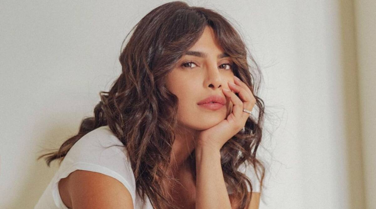 priyanka chopra unfinished
