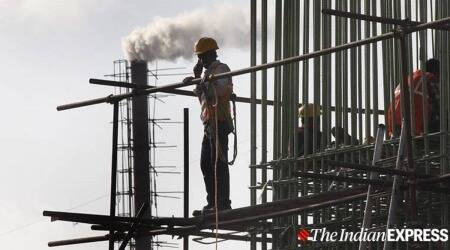 National Infrastructure Pipeline, National Infrastructure Pipeline projects, nirmala sitharaman, Niti Aayog, indian express news