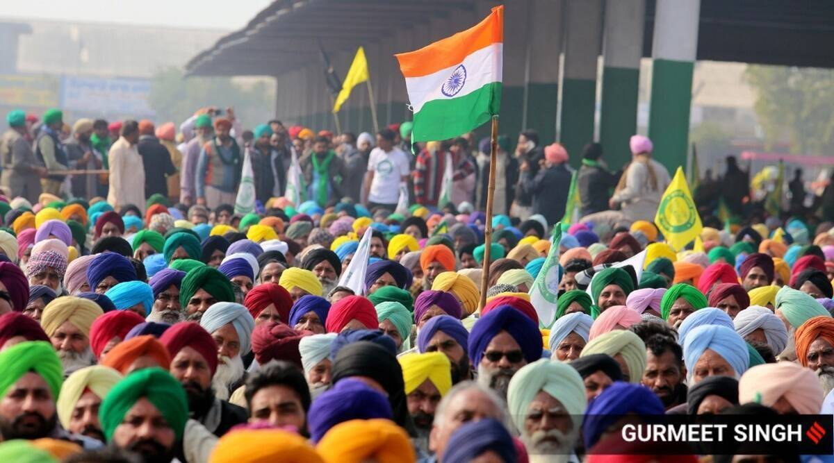 farmers protest, delhi farmers protests, delhi farmers, punjab farmers protest, farmers protest sedition, sedition law