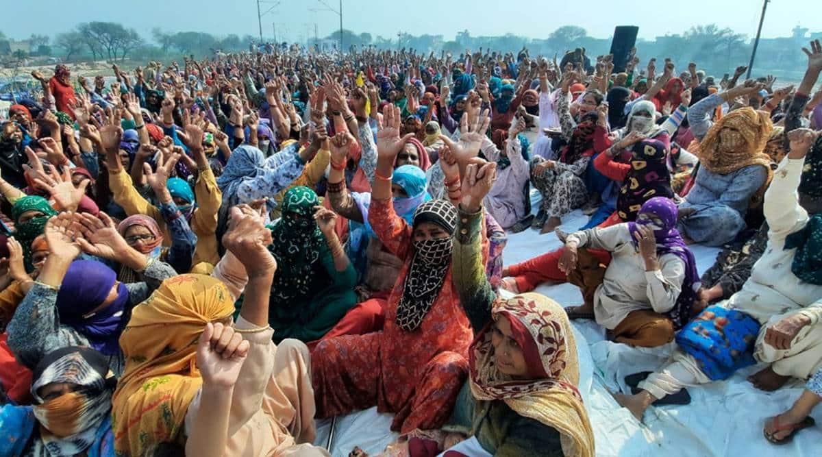 Farmers' protest effect: Jio saw dip in subscribers in Punjab & Haryana