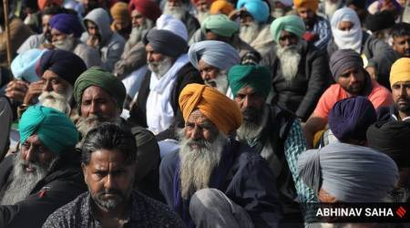 In Punjab, farm unions & BJP step up efforts to win Dalit support