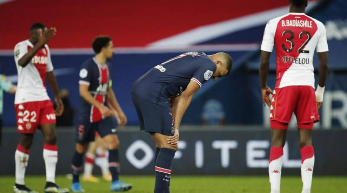 Icardi scores 3 as PSG reaches French Cup semis, Monaco wins