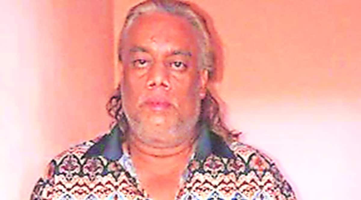 Mumbai police, gangster Ravi Pujari, gangster Ravi Pujari arrest, gangster Ravi Pujari mumbai police custody, indian express news