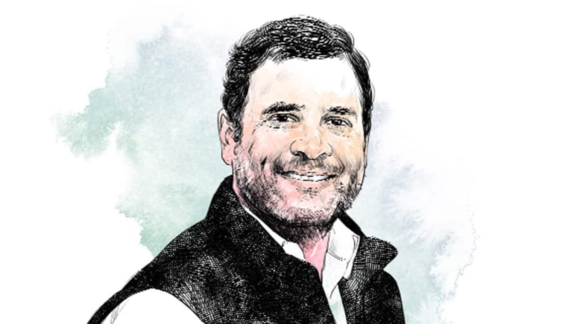 rahul gandhi, bjp, west Bengal polls, mamata banerjee, Parliament Library Committee, Janet Yellen, indian express news