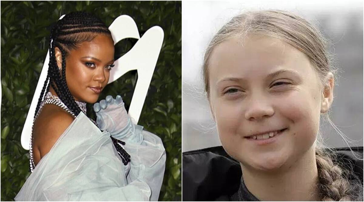 Rihanna and Greta prompt an MEA outburst — and a hashtag firestorm
