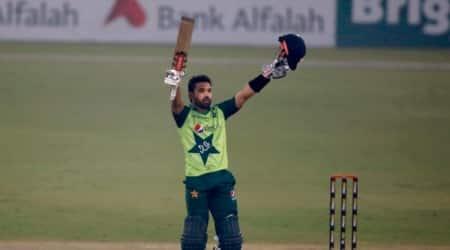 Muhammad Rizwan, Bio bubble, Pakistan Cricket team, PCB, T20 world cup
