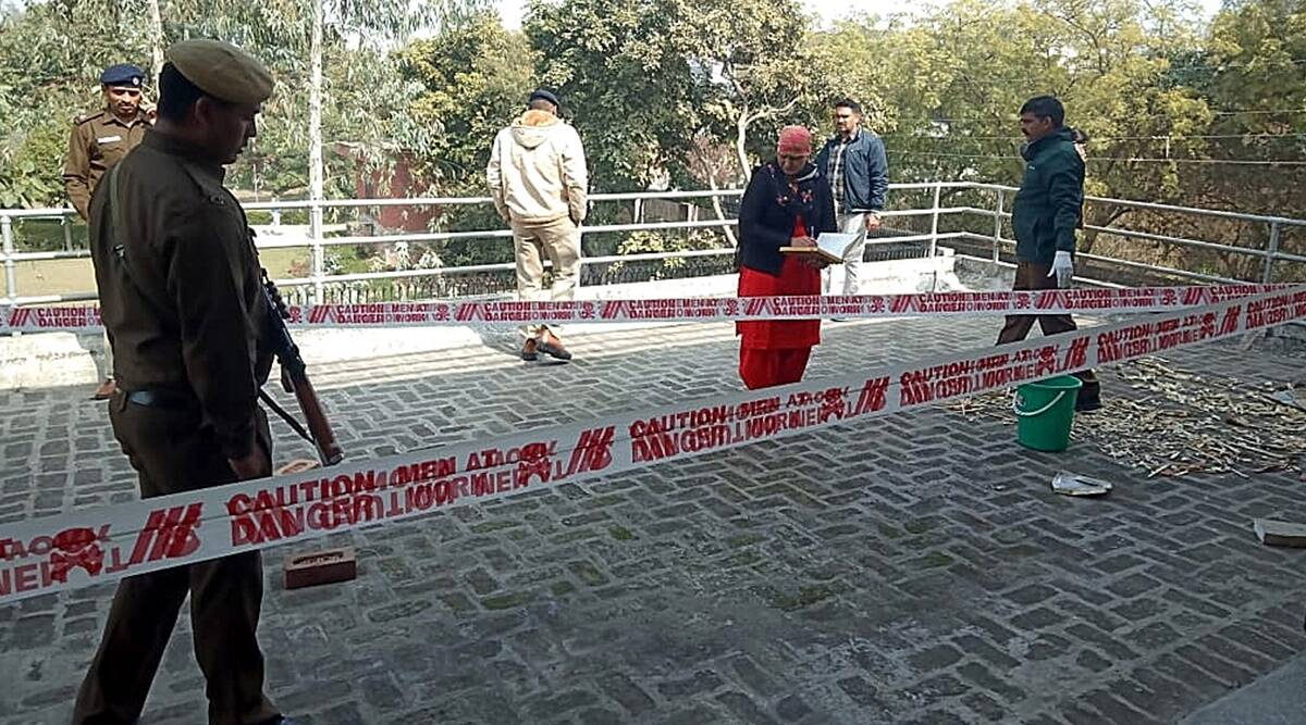 Haryana: 5 deaths at akhara in cold blood, shooter held, town is torn