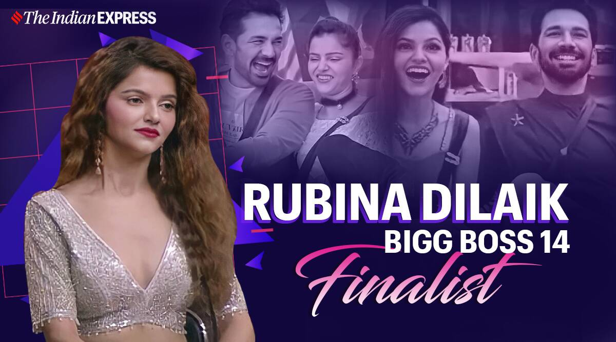 Rubina Dilaik Bigg Boss 14