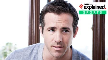 Ryan Reynolds, Ryan Reynolds Wrexham AFC, Wrexham AFC, Ryan Reynolds Deadpool, Indian Express