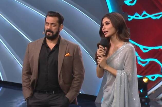 salman khan mouni roy bigg boss 14