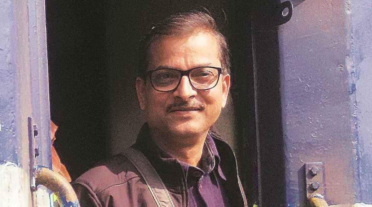 Santosh k singh interview, santosh k singh on ravidass, Ravidass jayanti, Punjab news, Sociologist interview, indian express