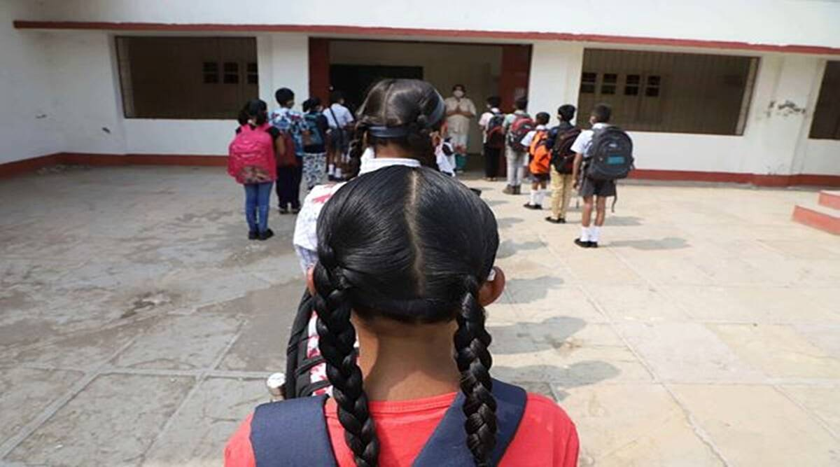 haryana, haryana schools, haryana schools reopening, are schools opening in haryana, NEP, national education policy, covid-19, education news