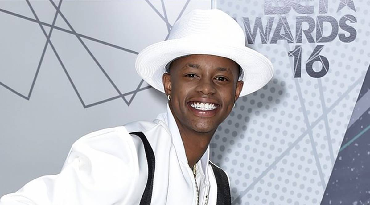 Watch Me (Whip/Nae Nae) rapper Silento charged with murder