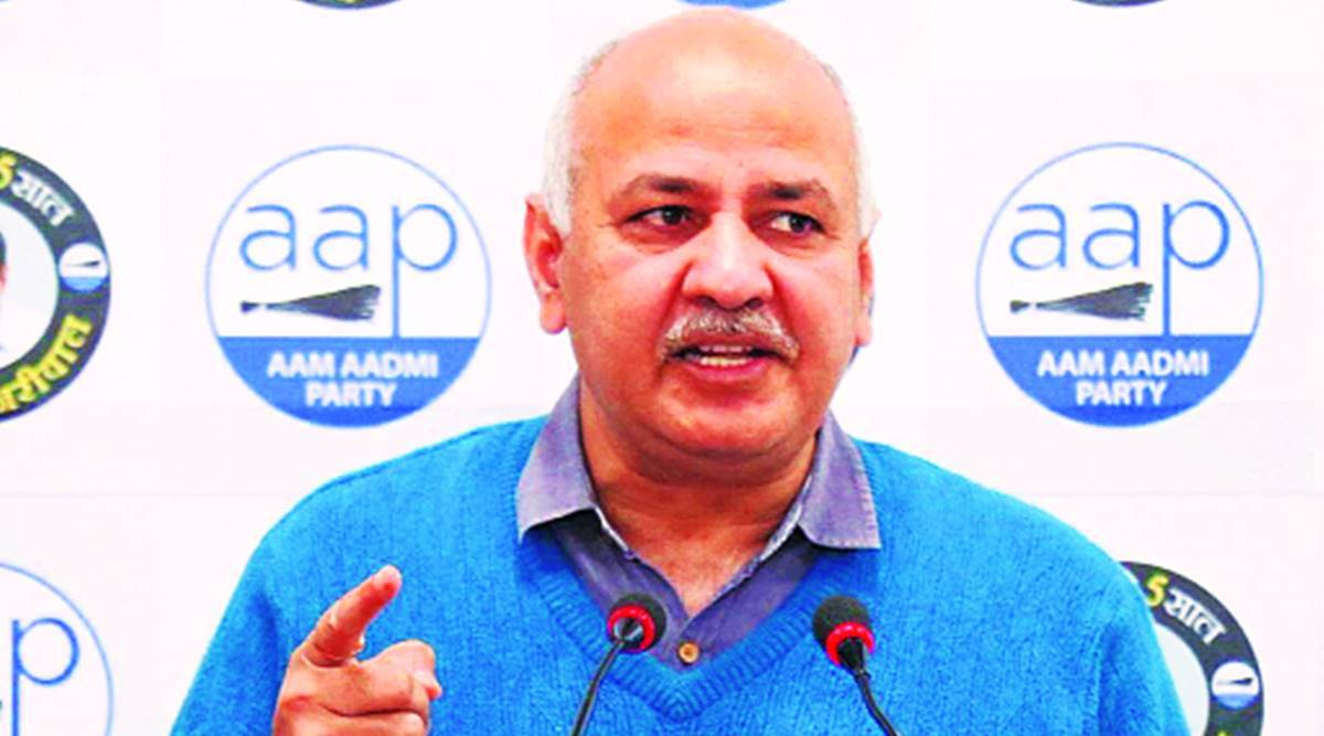 BJP shared doctored video of Arvind Kejriwal supporting farm laws: Manish Sisodia