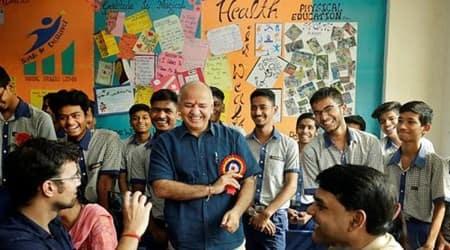 indian education news, education news, indian university, college news, delhi university, manish sisodia,