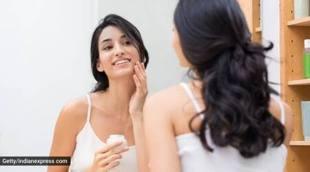skincare, summer skincare routine, indianexpress,