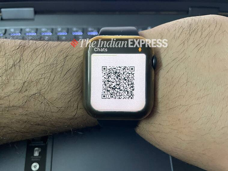 WhatsApp, WhatsApp app for Apple Watch, free WhatsApp for Apple Watch, how to use WhatsApp on Apple Watch, WatchChat 2: for WhatsAp‪p