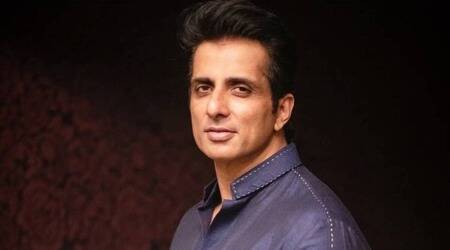 sonu sood, sonu sood illegal construction, sonu sood supreme court plea, bmc, indian express news