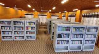 45,000 books, online access to 6 lakh more: The naya libraries of Srinagar