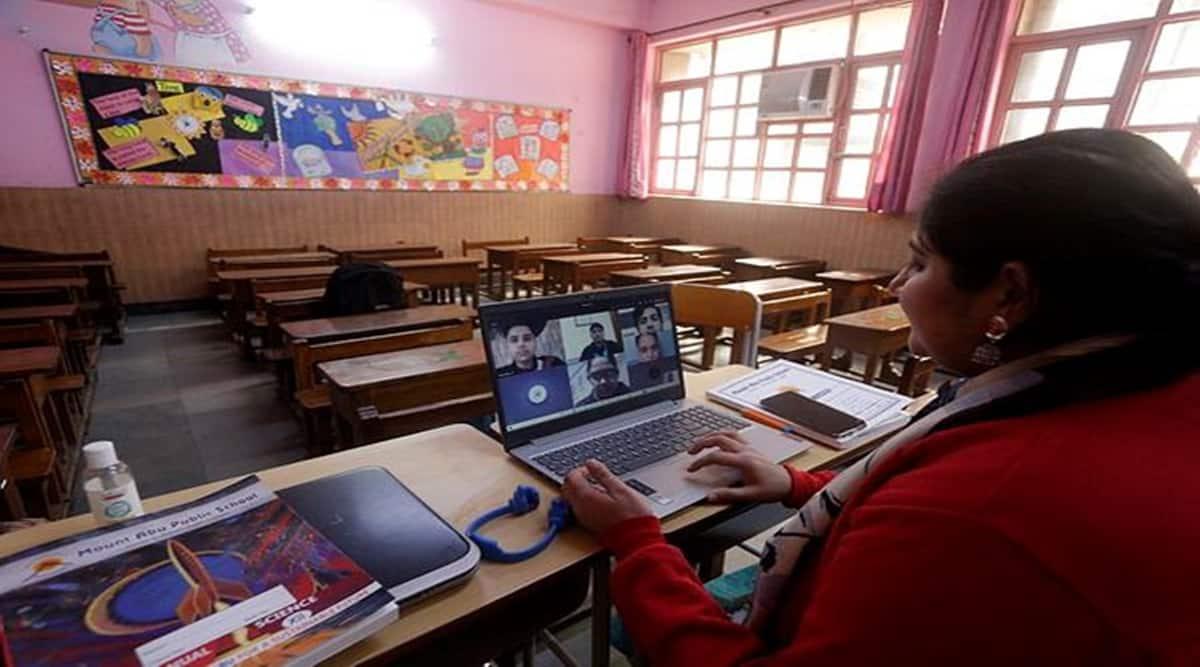 work from home for teachers, schools reopening india, when will schools reopen, how will schools functions, teachers education, teacher training, education news