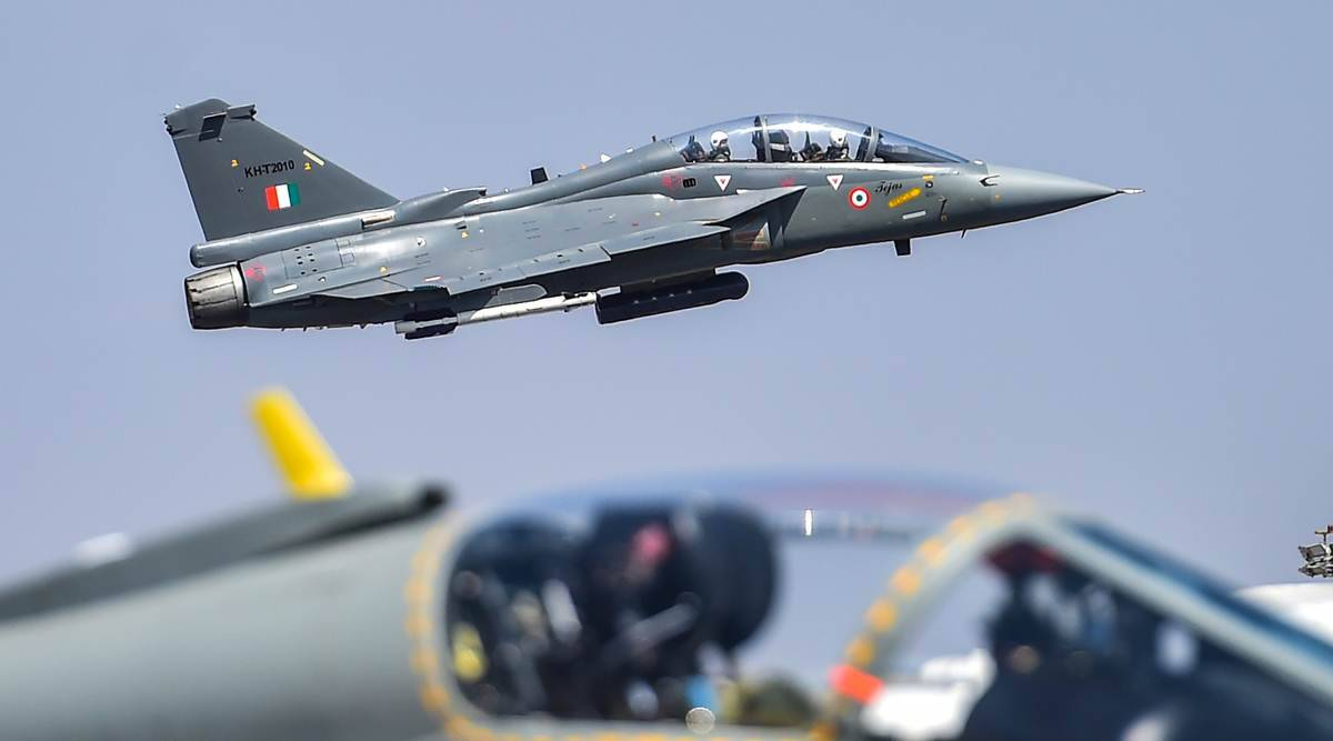 Tejas done, focus on three other fighter jets: two for IAF, one Navy