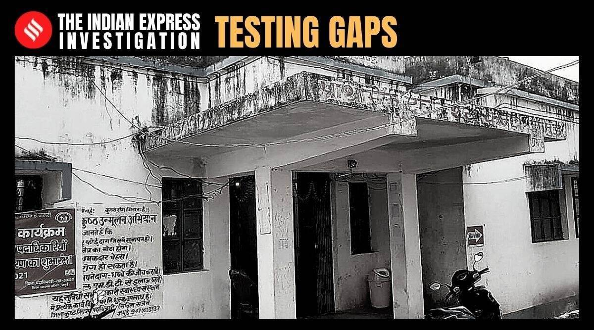 Testing gaps in Bihar: 0000000000 is also the cellphone number of those tested for Covid in Bihar