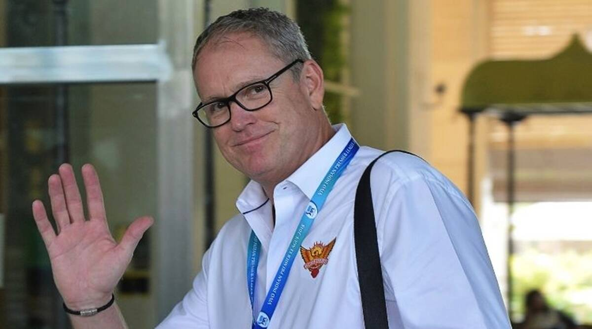 Tom Moody is currently Sunrisers Hyderabad's coach. (IPL/FILE)