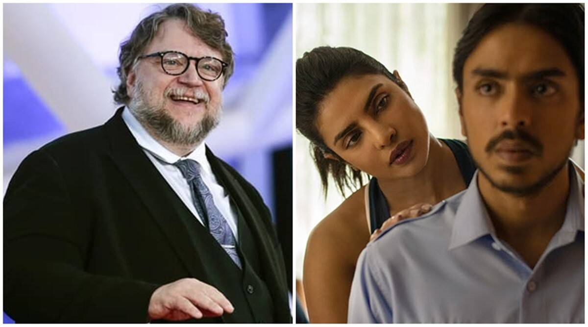 the white tiger priyanka chopra guillermo de toro