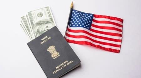 US H4 visa, US working visa, US H4 employment visa, US visa rules, US news, world news, indian express