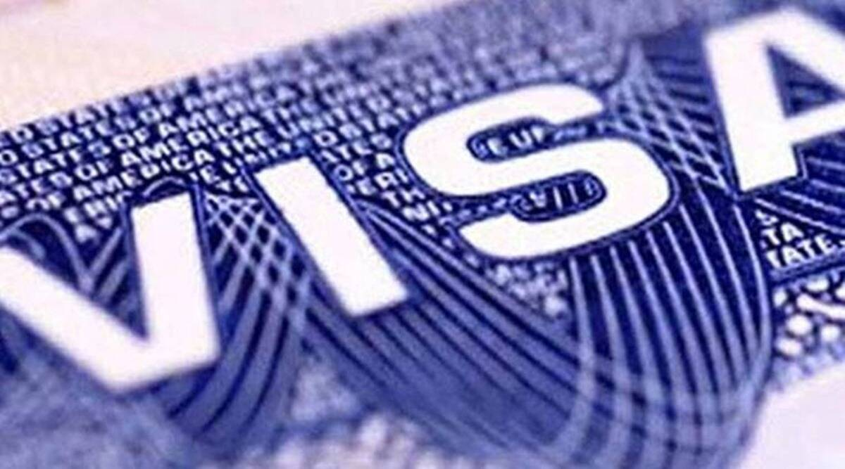 covid-19 in india, covid restrictions in india, indian e visa, india e visa restrictions, indian express news