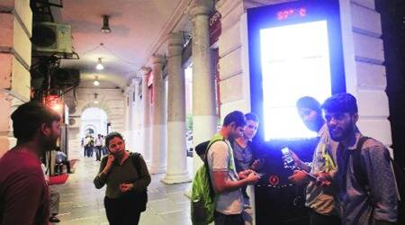 Delhi MCD, PM WANI, Delhi MCD broadband services, PM WANI scheme, indian express news